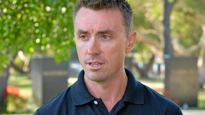 James Ashby, former staffer of Peter Slipper, and now Pauline Hanson One Nation Party chief-of-staff says more defectors may follow Steve Dickson.