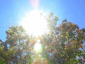 SEVERE HEATWAVE: Parts of Mackay region set to swelter