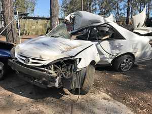Speed involved in Dundathu fatal crash: M'boro Police
