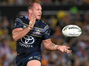Scott applies contract pressure to Cowboys