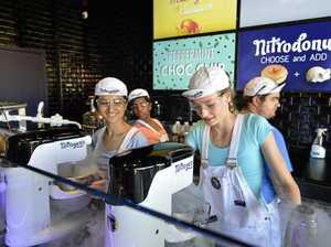 Nitrogenie opens in Toowoomba
