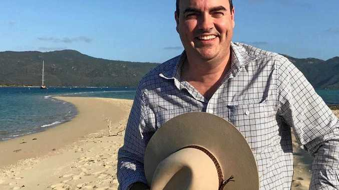 Whitsunday MP Jason Costigan said regional Queensland doesn't want daylight savings.