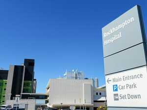 Parking fine spurs Rockhampton Hospital parking plan