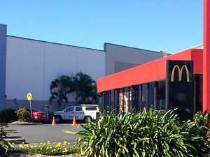 McDonald's shooting: Police actions deemed 'lawful'