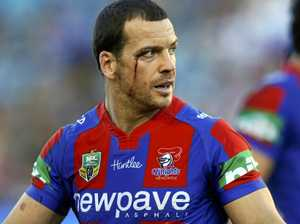 Jarrod Mullen tests positive to steroids