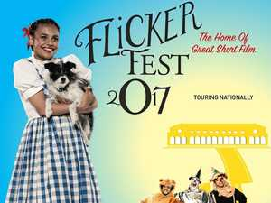 Flickerfest 2017's short-film highlights to visit Noosa