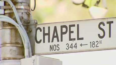 Chapel Street is a popular party strip in Melbourne.