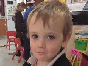 Trolls spew hate at family of dead 7-year-old Connor Irvin