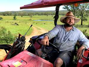 Local farmer wants in on agritourism