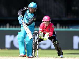 Brisbane Heat women to miss Indian star