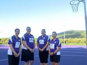 Netball looking to boost numbers in Whitsundays