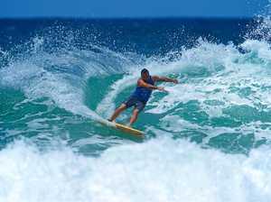 Aussie teenagers lead way