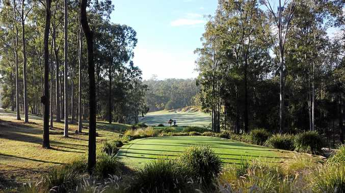 JUST SOLD: A property on the Brookwater golf course sold for a record-breaking $612,000.
