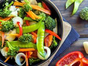 FACEBOOK FEEDBACK: Bribing kids to eat greens
