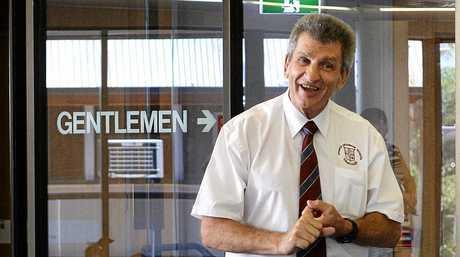 Geoff Dieckmann.