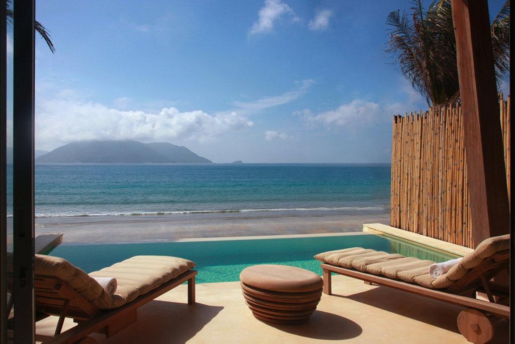 Six Senses_Con Dao_Vietnam_Ocean front deluxe pool villa