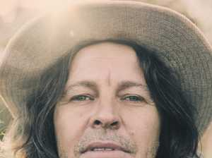 What Bernard Fanning really thinks about Toowoomba
