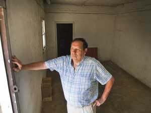 Developers have big plans for city bomb shelter