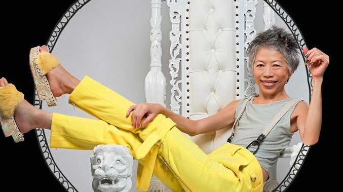 HAVE A BEER: Lee Lin Chin her tips and quips on life.