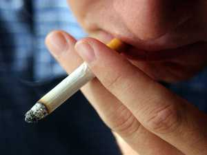 Push to stamp out smoking near kids