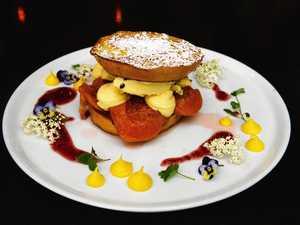 Bundaberg berries the new foodie frontier