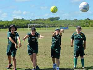 Mackay Lions continue to grow their pride