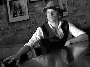 Free Sound Feast music event to feature bluesman