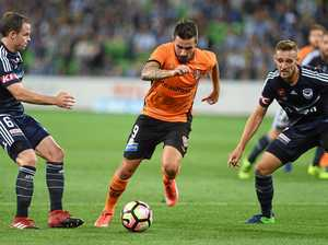 Brisbane Roar must battle for points, says coach