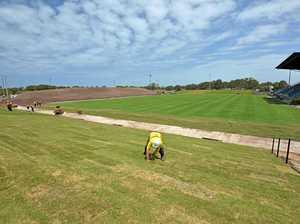 Progress made on Sunshine Coast Stadium upgrades