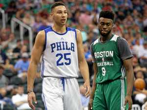 76ers eyeing Simmons NBA debut in March