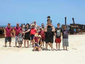 FOUR-WHEEL-DRIVE REPORT: Fraser Island trip a cracker