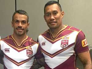 All Stars fixture could fill void in pre-season
