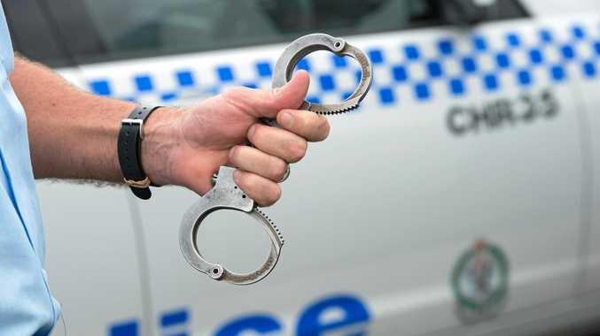 Police arrest Geebung man
