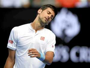 Djokovic out of Australian Open