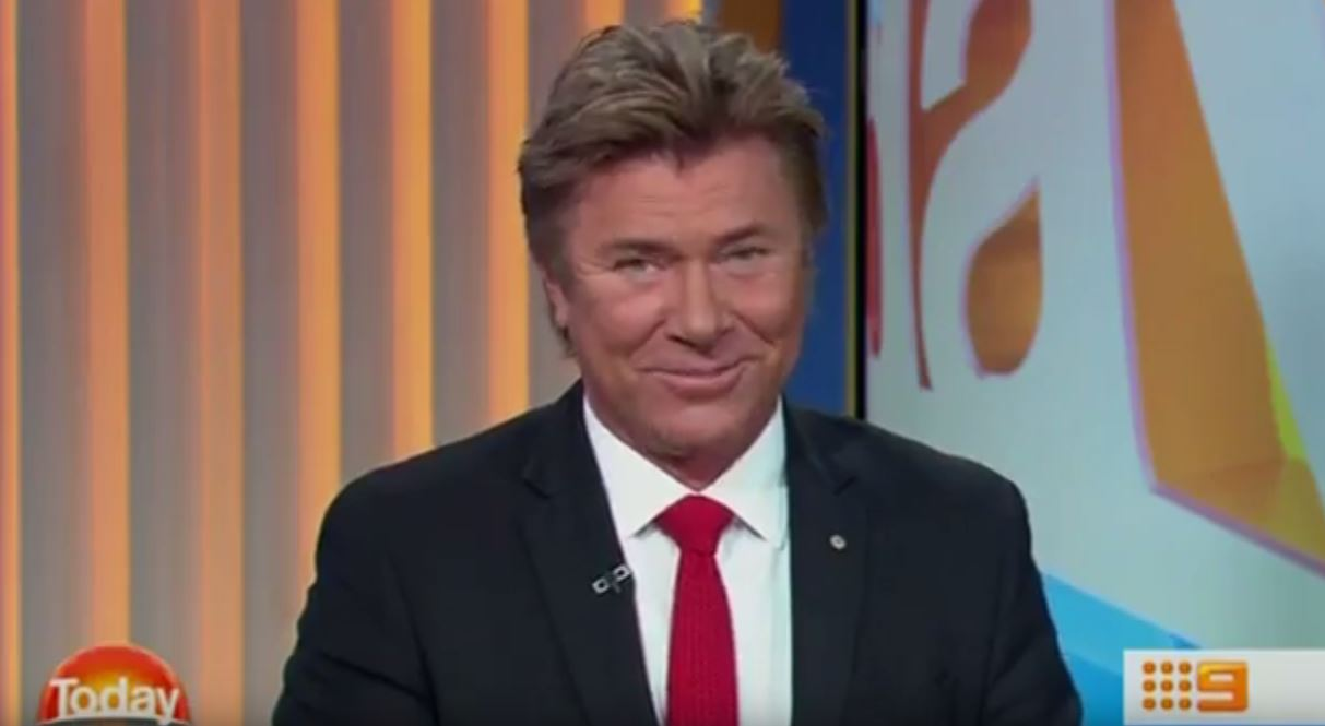 Comparing Richard Wilkins to a dinosaur? That ain't right.