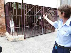 Corrections Day Grafton jail