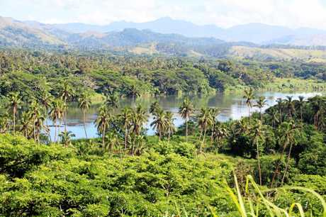 Sigatoka Valley.