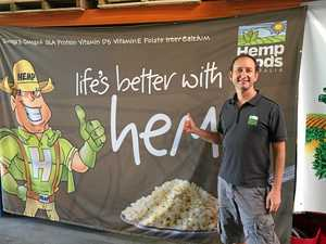 Hemp industry set to explode