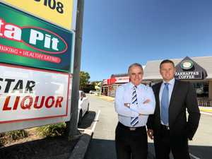 Commercial properties snapped up in two $4m deals