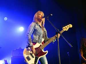 Suzi Quatro returns with live supergroup launch