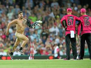 When did everyone start hating on streakers?