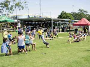 Adding family fun to Middlemount's Australia Day
