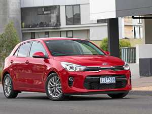 2017 Kia Rio road test and review