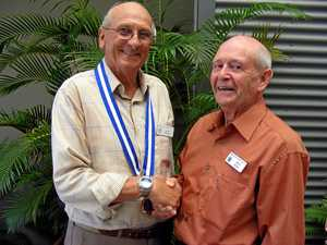 Buderim East Probus Club boasts a proud history
