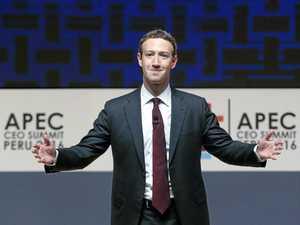 Zuckerberg defends land grab