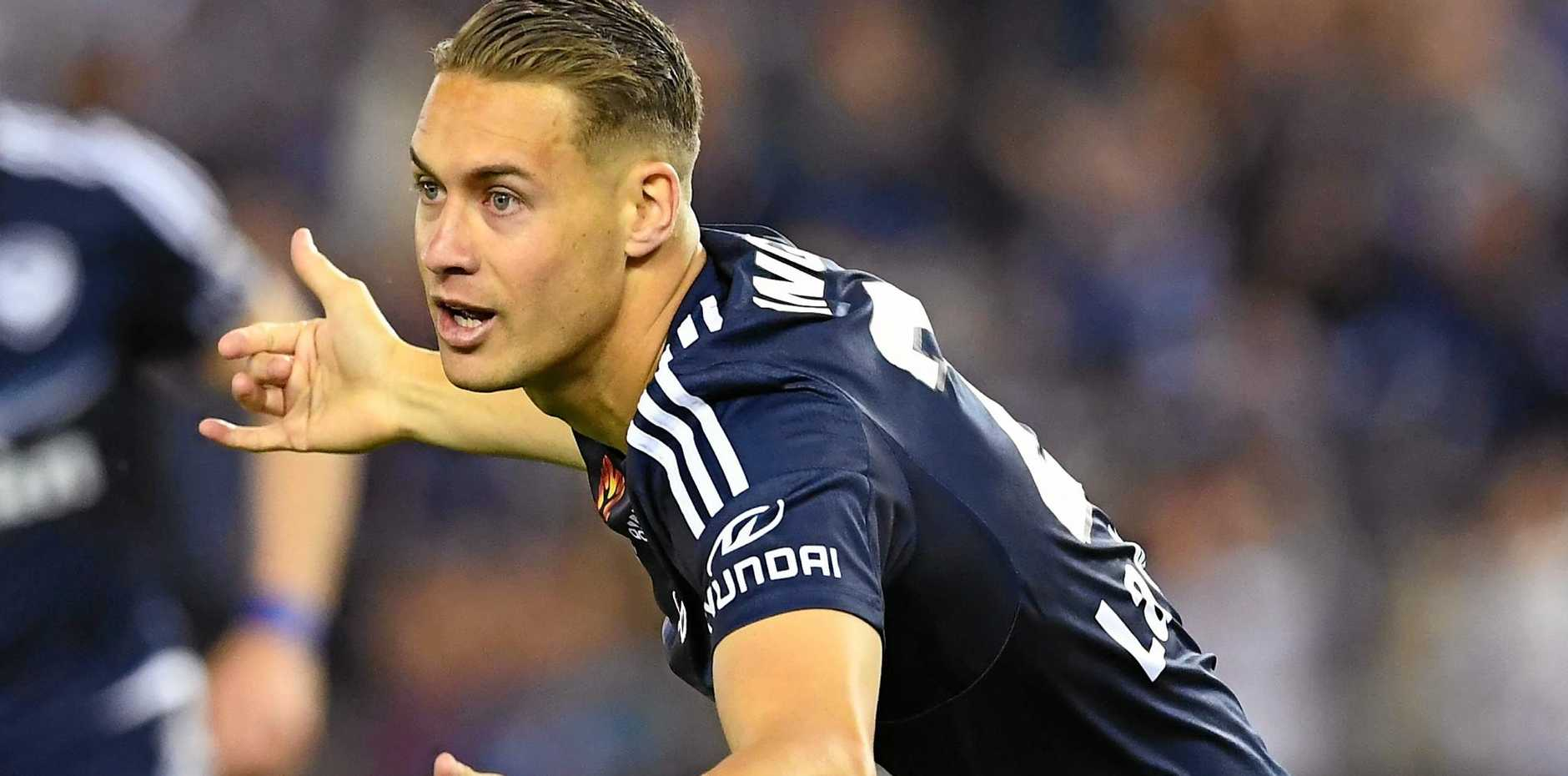 Jai Ingham will be monitored by the Victory after returning from international duty with New Zealand.