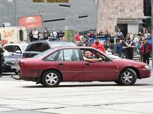 Melbourne pedestrian deaths not terrorism: police