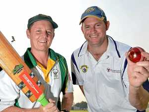 Valleys and Wests set for Gympie cricket blockbuster