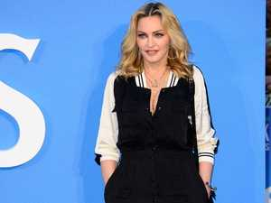 Madonna biopic in the works