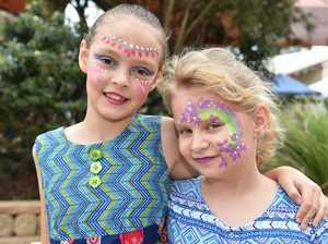 Fraser Coast Baby & Childrens Handmade Market